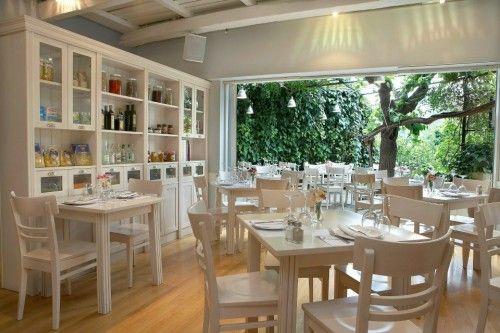 15-16/2/2014 Ένας μικρός, καταπράσινο, κήπος, δίπλα στη λεωφόρο Αλεξάνδρας, φιλοξενεί από το 1991 ένα από τα πιο δημοφιλή, γαστρονομικά στέκια, το εστιατόριο Αλεξάνδρα. Τα στοιχεία ξεχωρίζουν είναι η άριστη εξυπηρέτηση, ο καλαίσθητος χώρος και τα παραδοσιακό ελληνικό μενού, στο οποίο έχουν προστεθεί μικρές σύγχρονες παραλλαγές που κάνουν ακόμα πιο ενδιαφέρουσες τις γεύσεις των παιδικών μας χρόνων.  Αθήνα – Αργεντινής Δημοκρατίας 8α και Ζωναρά 21 (γωνία), τηλ. 210/64 208 74 & 210/64 343 67