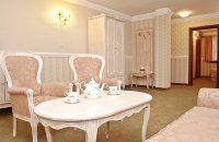 Apartament romantyczny - Hotel Fajkier Wellness & Spa