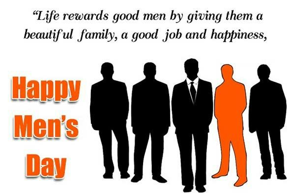 Pin By Lekhraj Sahu On International Men S Day International Men S Day Holiday Background Men S Day