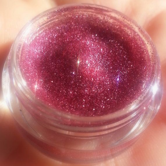This glitter gel can be used on eyes or wherever you like! It has cosmetic grade glitter and is safe for use on face. Its an aloe based gel so it will nourish as you wear it! TIPS and TRICKS!!! *Wear as an eyeliner! Pack on some glitter over it for a sparkly eyeliner look! Hey!