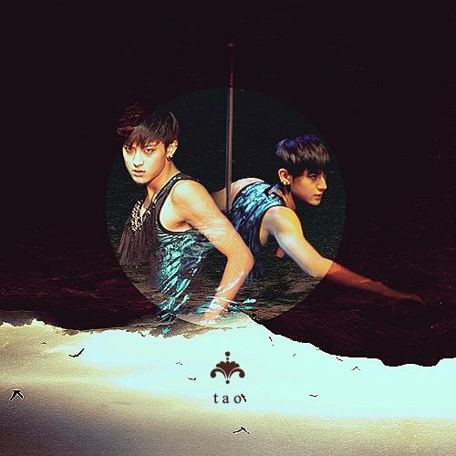 EXO:Tao