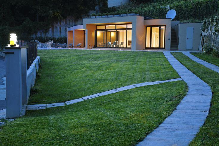 house Barbaresco 3 - Piedmont