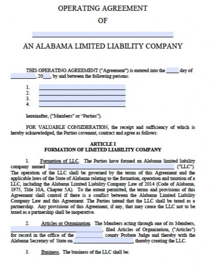 Explore Our Image Of Limited Liability Company Agreement Template Limited Liability Company Best Templates Templates