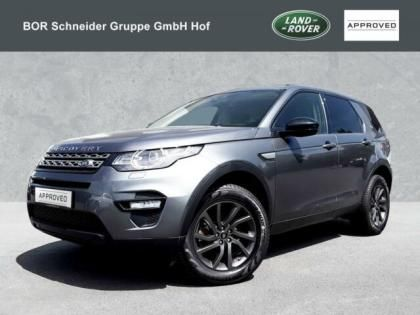 gebrauchte land rover discovery angebote autoscout24 land rover discovery rover discovery. Black Bedroom Furniture Sets. Home Design Ideas