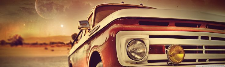 Vintage Car Front HD desktop wallpaper Widescreen Fullscreen