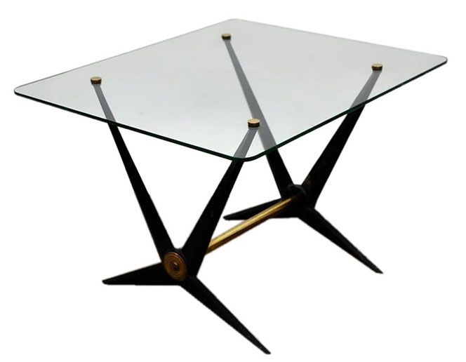 Gio Ponti, table basse