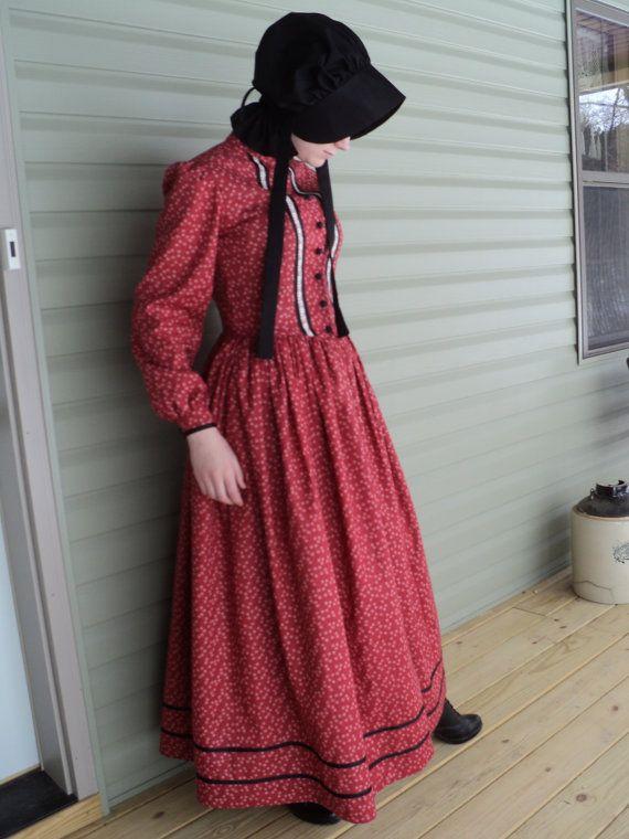 Ein klassisches Mädchen Größe Sonne Motorhaube mit Ihren Kostümen gehen oder nur um zu tragen! Stoff Wahl und Farbe auswählen, message uns