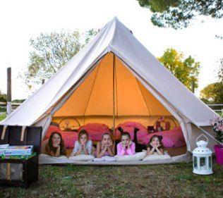 Location tente mariage pour vos invités : réservez votre location de tente tipi mariage et hébergez sur votre lieu de réception vos invités