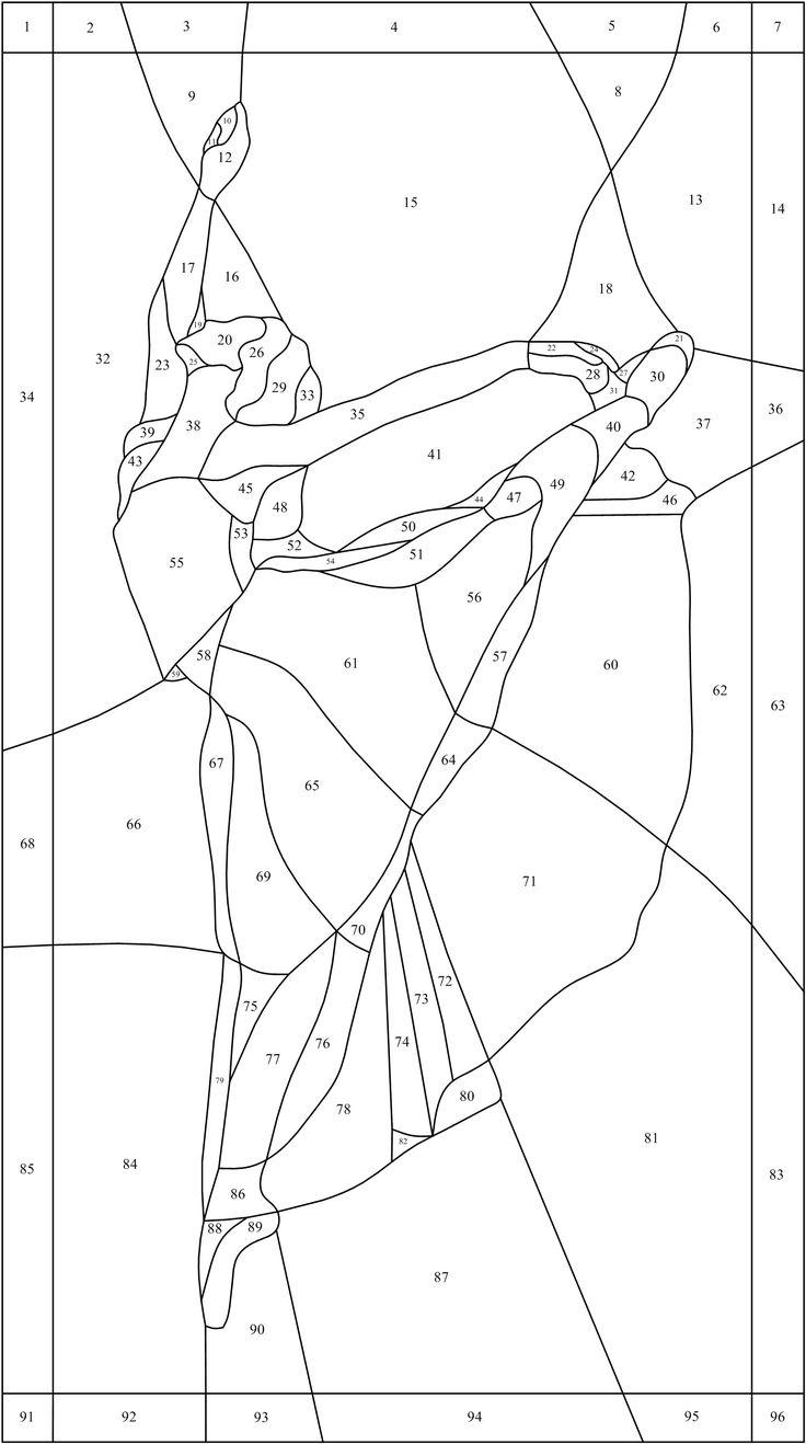 danseuse de ballet partagé sur ZimageZ par Lion_elle