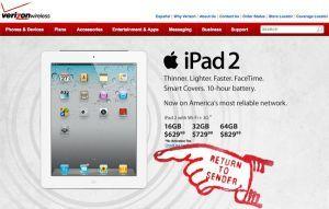 iPad 2 yang Bermasalah Ditarik dari Pasar