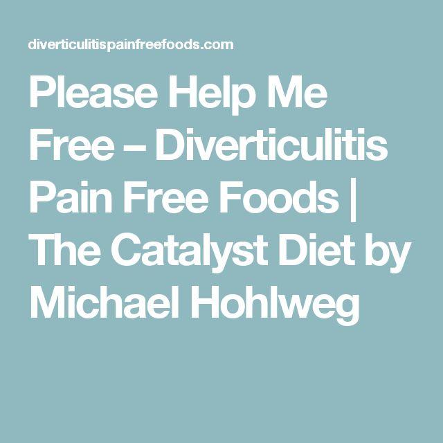 Pain Free Foods Diet By Michael Hohlweg