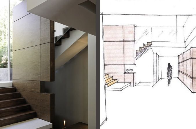 1000 Images About Stairs By Hare Klein On Pinterest