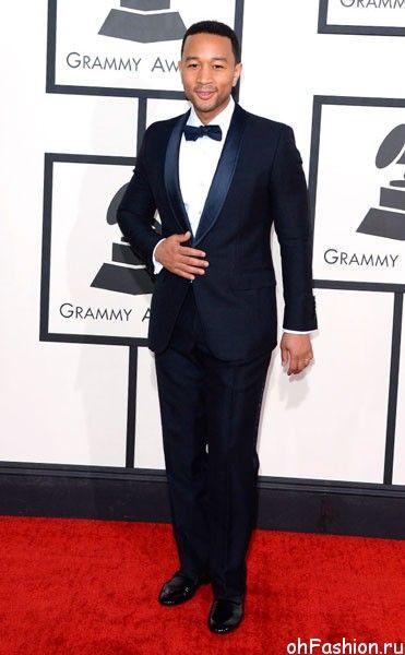 Джон Ледженд на церемонии Grammy Awards 2014