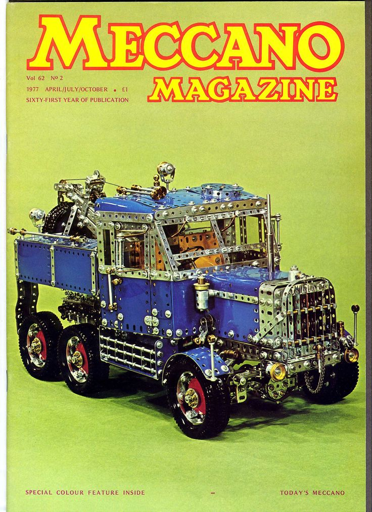 Best Meccano Sets And Toys For Kids : Best erector sets knex toy meccano images on pinterest