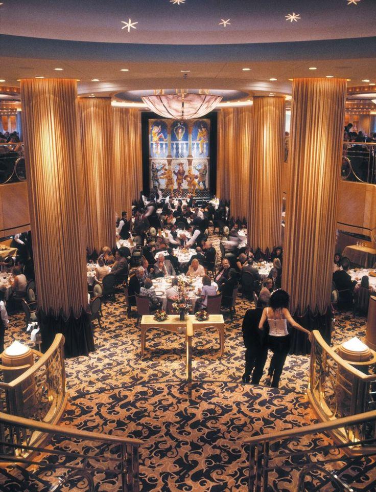 69 Best Brilliance Of The Seas Images On Pinterest  Cruises Amusing Explorer Of The Seas Dining Room Decorating Design