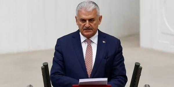 "#Turkish PM #Yildirim says #German vote on #Armenian killings ""ridiculous"""