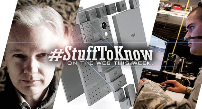 Stuff to Know
