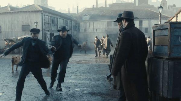 Ripper Street Season 5 #RipperStreet  #matthewmacfadyen #adamrothenberg