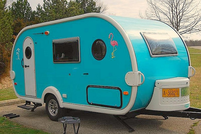 1000 Images About T Da Trailer On Pinterest Campers Camping World And Dutchmen Rv