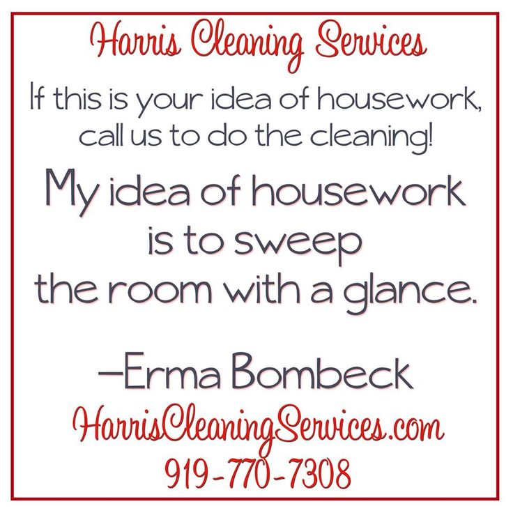 Holidays are here and who really has the time to get it all done? Give us a call. Let us help you..