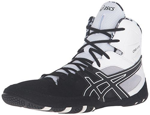 ASICS Cael V7.0 Wrestling Shoes Overview - MMA Gear Addict