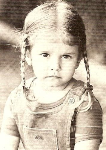 "Judith Barsi -- aka Ducky (""yep-yep-yep!"") Story of her tragic death on Wikipedia. :( Makes you wonder about the home-life of so many children across the world."