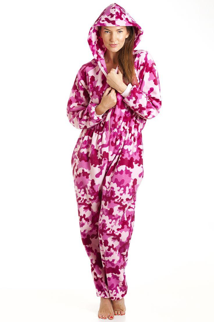 Mejores 47 imágenes de WOMEN\'S ONESIES en Pinterest | Ropa de dormir ...