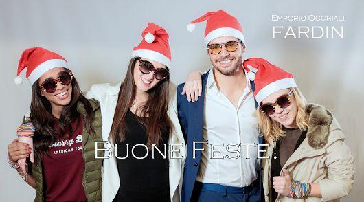 #emporioocchialifardin #fardin #buonefeste #natale #regalidinatale #ottica #ottici #auguri #glasses #eyewear #fashion   www.emporioocchialifardin.it
