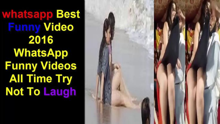 whatsapp Best Funny Video 2016 WhatsApp Funny Videos All Time Try Not To...