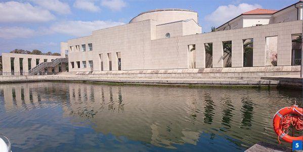 Olbia è soprattutto storia. (Nuragica, Cartaginese, Fenicia, Romana). Visita il Museo Nazionale #VisitOlbia