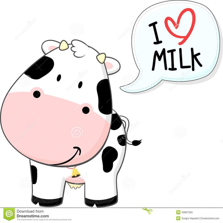 Cute baby cow cartoon stock photos images pictures