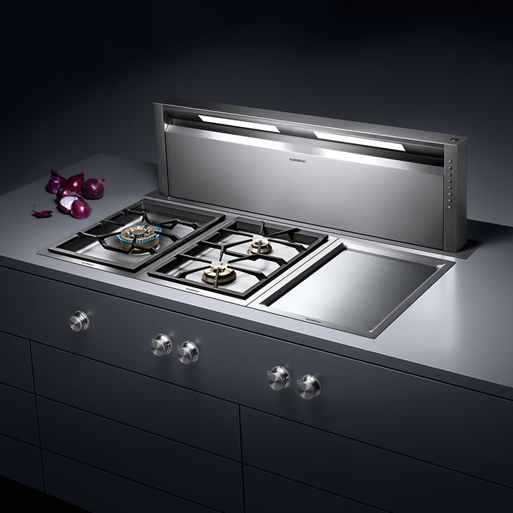 68 Best Gaggenau Kitchens Images On Pinterest