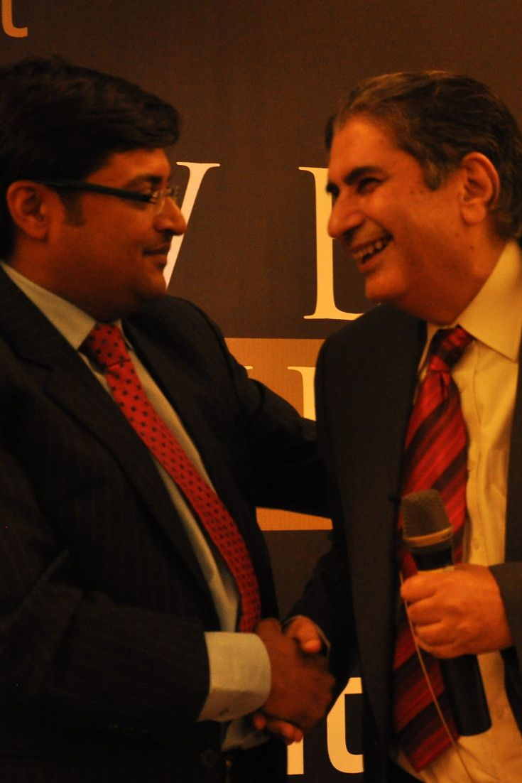 Vinod Mehta Was The Editor I Never Had