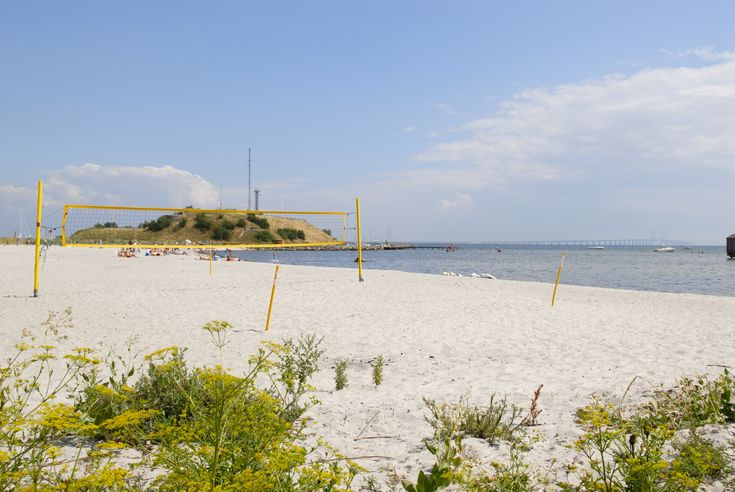 Located only 5 kilometers from Copenhagen city centre visitors can find the popular Amager Beach Park. Description from blog.parkinn.com. I searched for this on bing.com/images