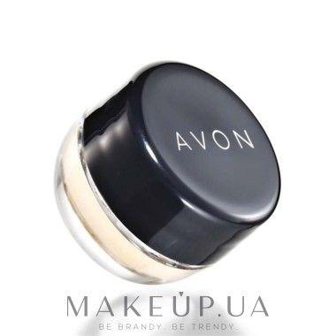 Купить Основа под тени для век - Avon Eye Shadow Primer на makeup.com.ua — фото N1