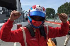 Zacharie Robichon Triumphs in Canadian GP F1600 Race 2