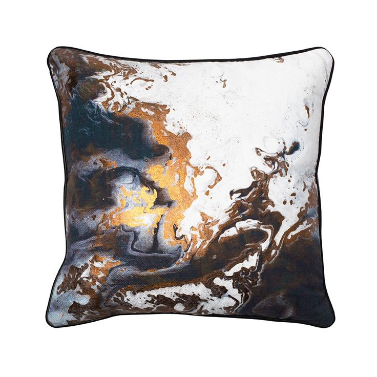 Image of Copper Night Cushion Cover