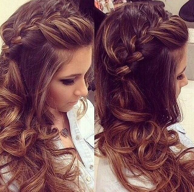In love with the hair