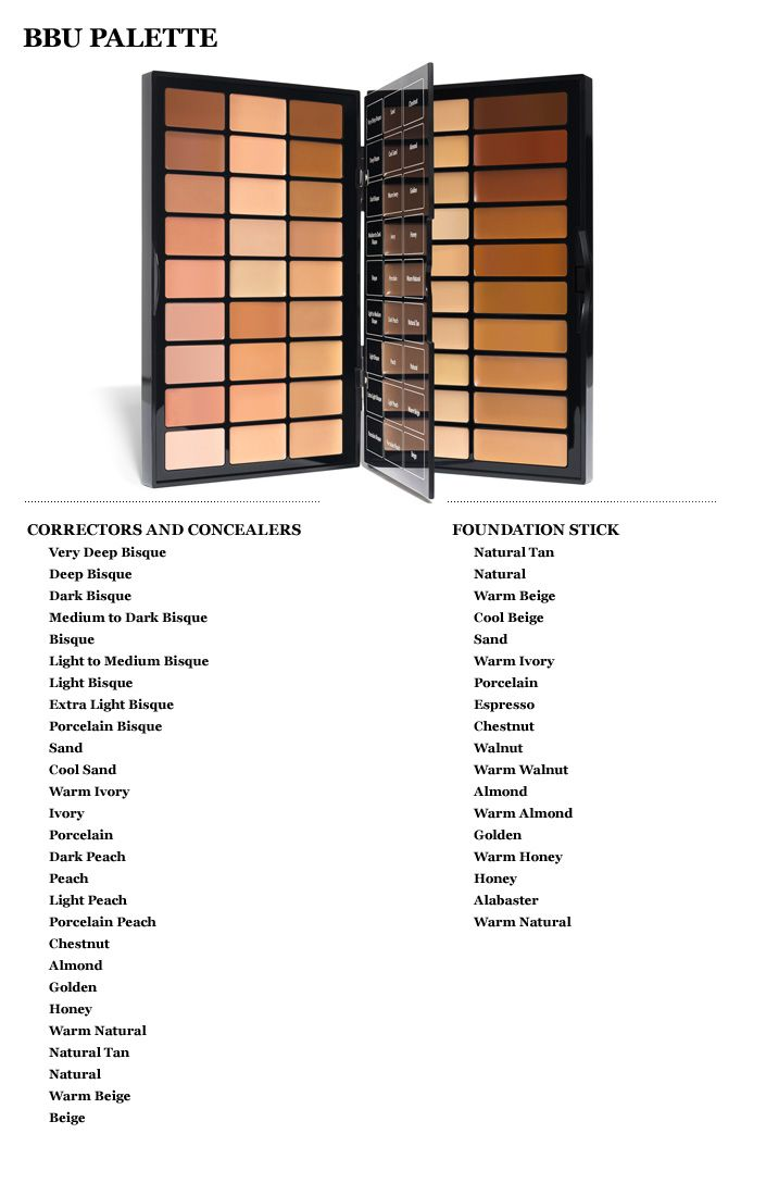 soon you will be mine! =)  Check it out ladies,i know you want it too!  BBU Palette | Bobbibrown.com