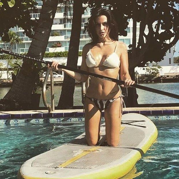 Cleo Pires (Foto: Reprodução / Instagram)
