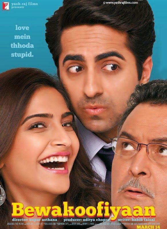 cool 'Bewakoofiyaan' Movie Review