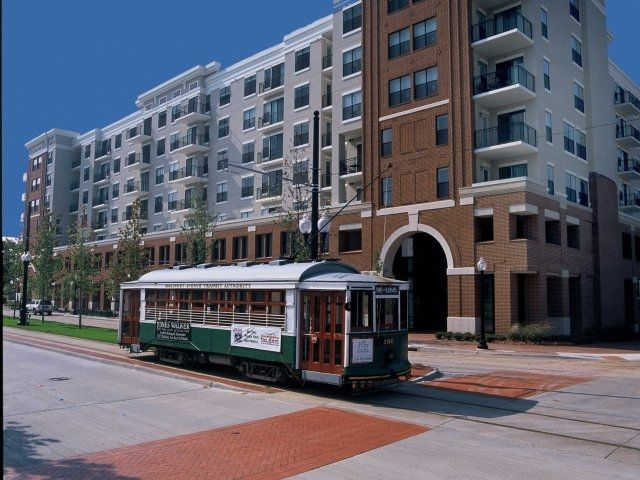 Oakwood Place Apartments Dallas