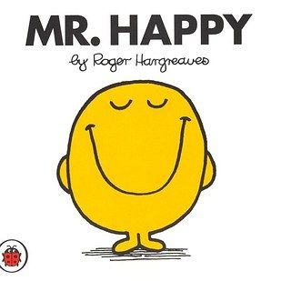 """There's A Fun New Parody Of The """"Mr. Men And Little Miss"""" Books"""