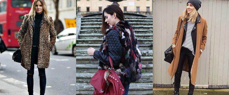 3 modi per sfruttare la giacca di pelle con il freddo gelido: se vi piace la giacca in pelle e volte utilizzarla anche in inverno, questa guida fa per voi!