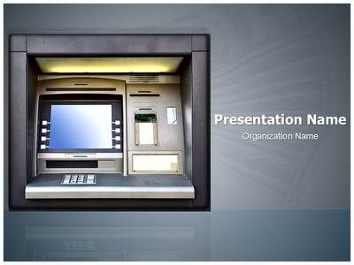 Download our professionally designed automated teller machine PPT template. This automated teller machine PowerPoint template is affordable and easy to use. Get our automated teller machine editable ppt template now for your upcoming prsentation. This royalty free automated teller machine Powerpoint template of ours lets you to edit text and values easily and hassle free, and can be used for automated teller machine, atm, business, transation, finance and such PowerPoint presentations.