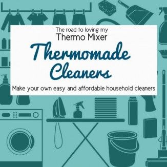 Home | The Road to Loving My Thermo Mixer
