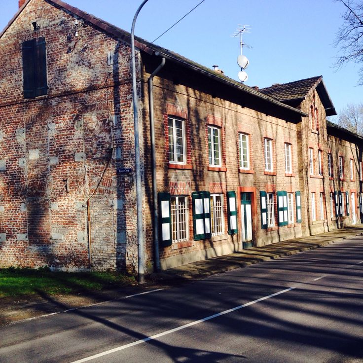BACKSTEINHAUS in Pulheim-Orr