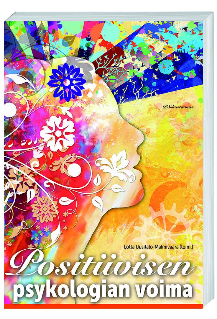 Positiivinen psykologia tarkoittaa hyvinvoinnin psykologiaa. Sairauksien ja ongelmien sijasta positiivinen psykologia keskittyy siihen, mikä ihmisessä on toimivaa ja ehjää. Kirja on ensimmäinen suo...