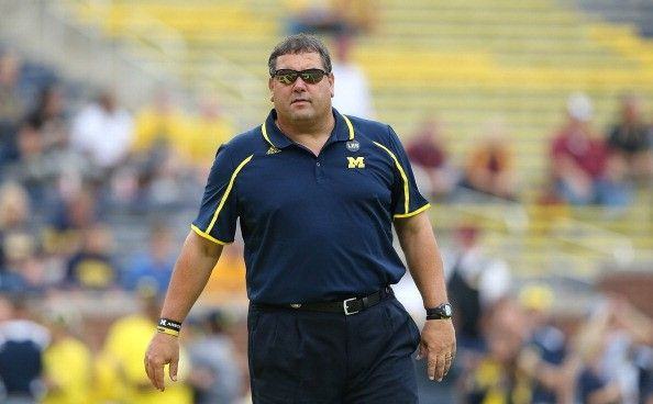 Michigan Football Mishandled Sexual Assault Case in Same Way It's Mishandled Concussion  Though it doesn't seem to most observers that Brady Hoke will or should be Michigan's football coach for much longer, some pundits have charged that the mishandling of quarterback Shane Morris's concussion this weekend—only after approximately 60 hours, and repeated denials, did the athletic department admit Morris had played while...