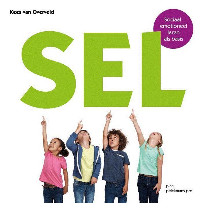 SEL: sociaal-emotioneel leren als basis. Handboek over sociaal-emotioneel leren voor het basis onderwijs. Het eerste deel bevat historische en theoretische achtergronden. In het tweede deel vind je vijf competenties en in deel drie krijg je handvatten voor het selecteren, implementeren en borgen van een programma voor SEL. Als extra is er ook een minicursus 'SEL voor schoolteams'.